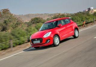 2018 Maruti Suzuki Swift: First Drive Review