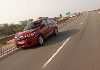 2018 Honda Amaze: First Drive Review