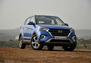 2018 Hyundai Creta Facelift: Review