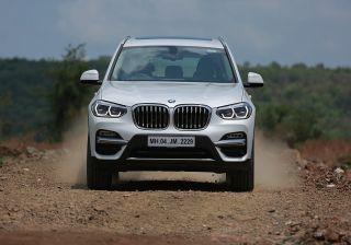 BMW X3 20d - Expert Review