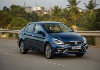 2018 Maruti Ciaz Facelift: First Drive Review