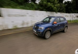 2018 Renault Kwid Climber AMT: Expert Review
