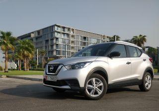 International Drive Review: Nissan Kicks