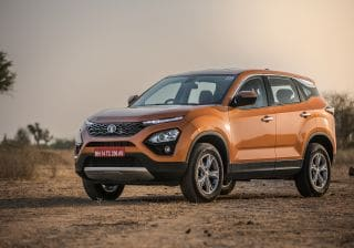 Tata Harrier Review: First Drive Expert Review