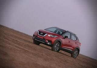 India-spec Nissan Kicks: First Drive Review