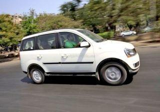 New Mahindra Xylo E9
