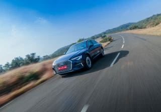 2019 Audi A6 Review Expert Review