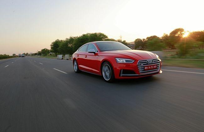 Audi Cars Price In India New Car Models Images Reviews - Auti car