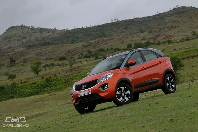 Buy Or Hold: Wait For Hyundai Qxi Or Choose Mahindra XUV300, Maruti