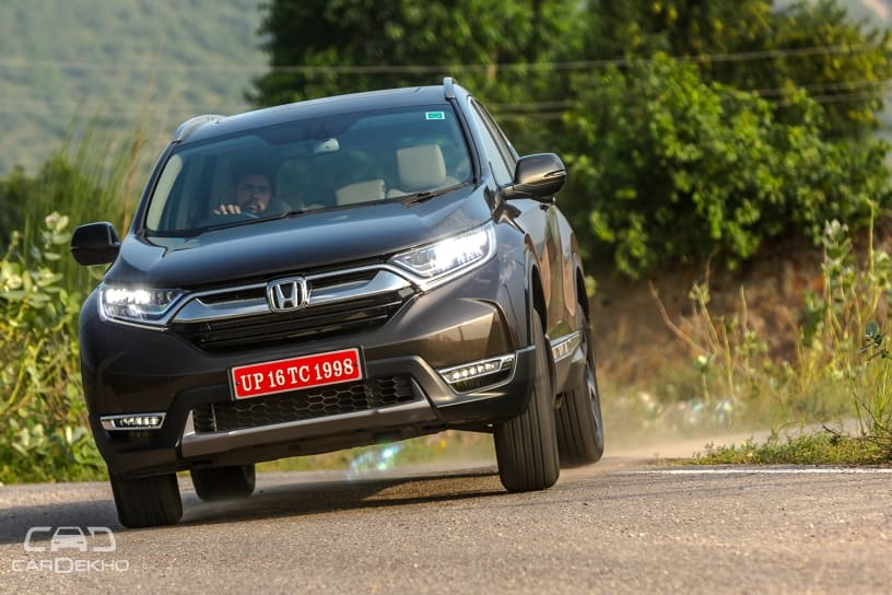 Honda To Increase Prices Of City Amaze Wr V Jazz Other Cars From