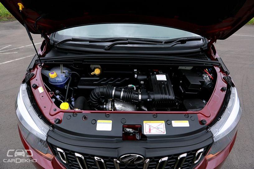Mahindra Marazzo's 1.5-litre diesel engine