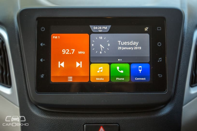 2019 Maruti Suzuki WagonR