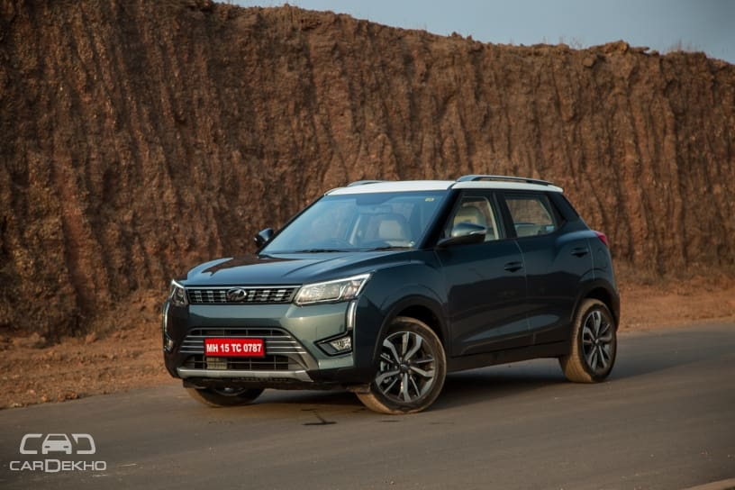 2019 Mahindra Xuv300 Round Up Prices Review Rivals More