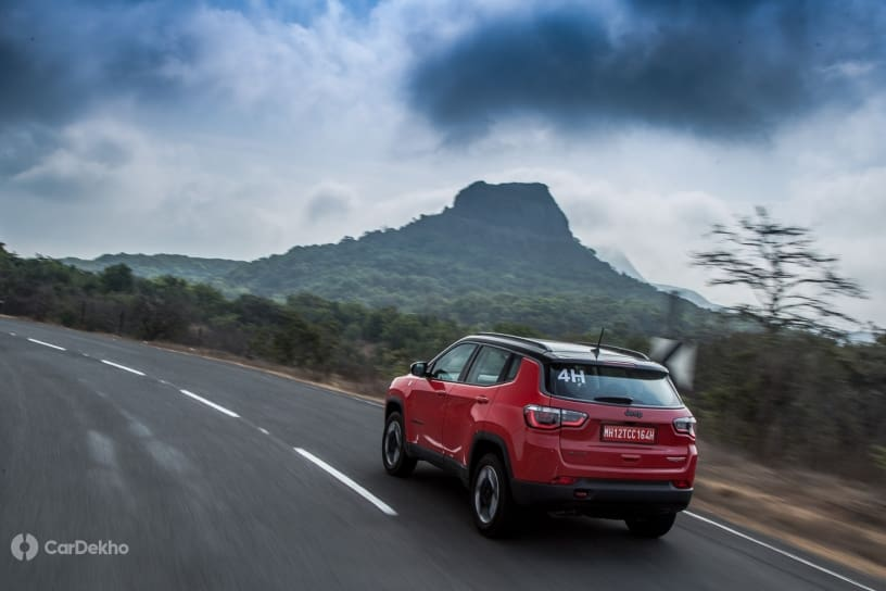 Jeep Compass Trailhawk Review: Whos It For?