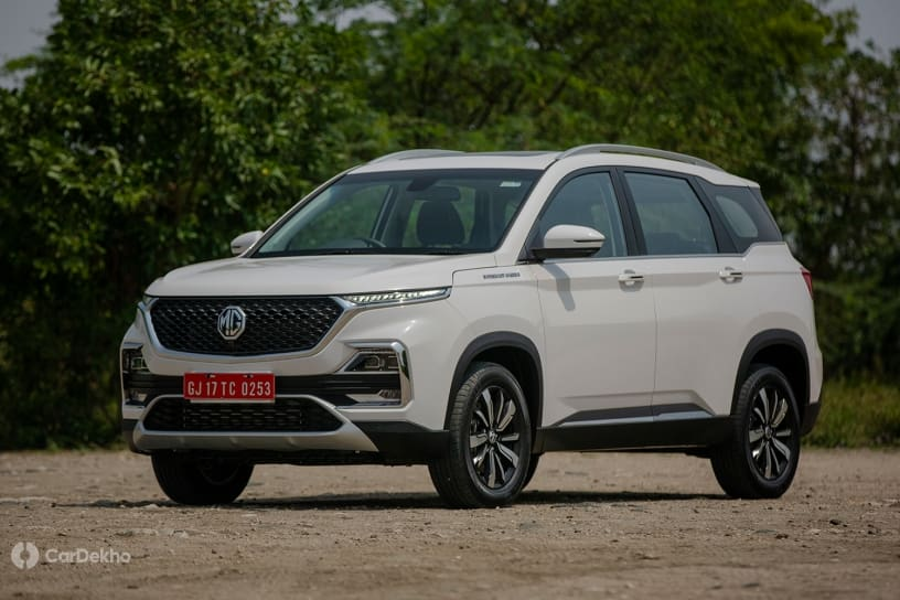 MG Hector Waiting Period Soars!