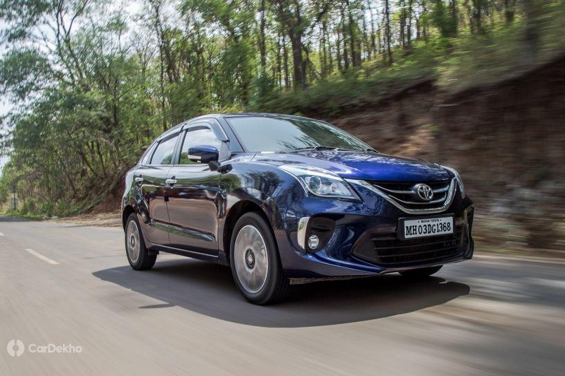 Toyota Glanza DualJet Mild Hybrid:  Review