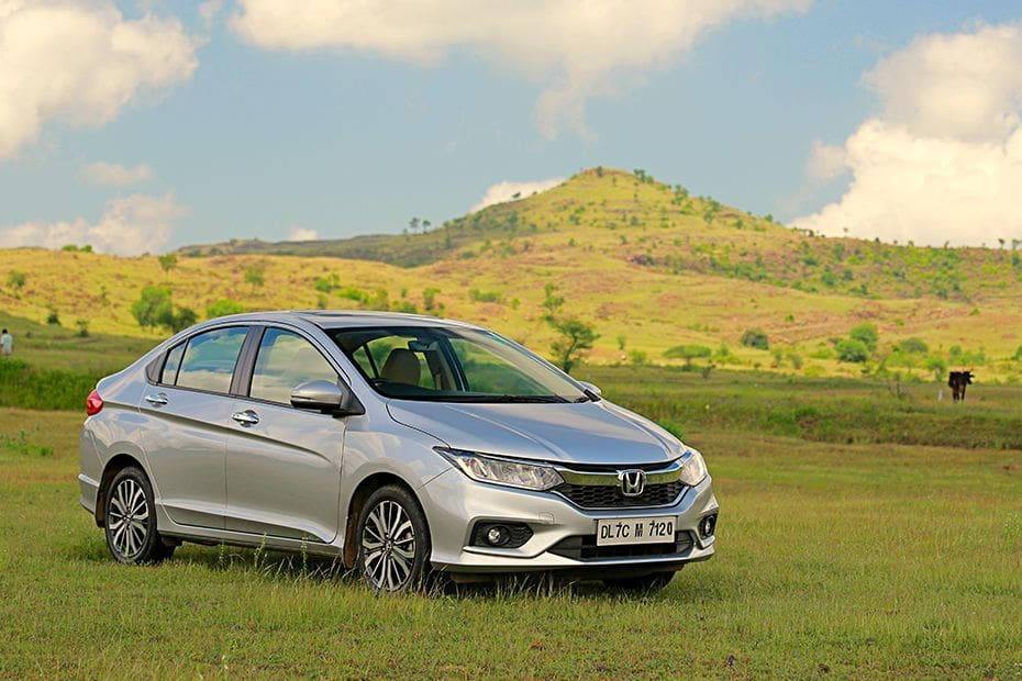 Hyundai Verna vs Honda City: Comparison Review