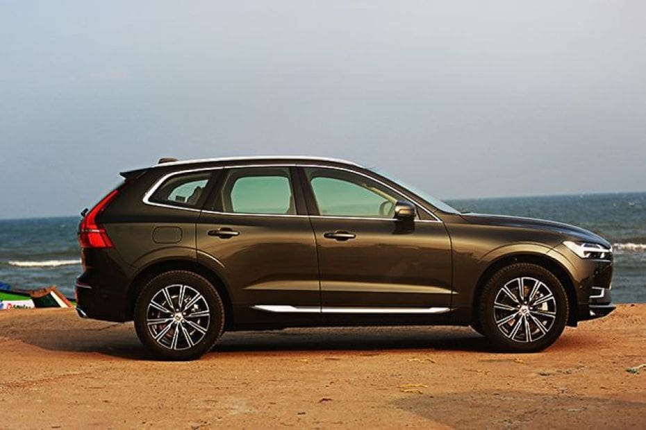 New Volvo Xc60 2019 Price August Offers Images Review Specs