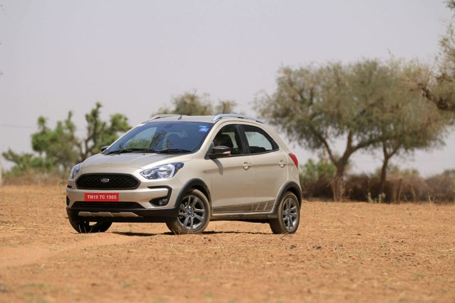 Ford Freestyle Price (September Offers!), Images, Review & Specs