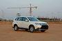 Mitsubishi Outlander Road Test Images