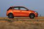 Hyundai i20 Road Test Images