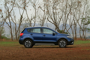 Hyundai Creta 2015-2020 Road Test Images