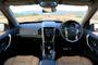 Mahindra XUV500 Road Test Images