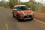 Maruti Vitara Brezza 2016-2020 Road Test Images