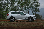 BMW X3 Road Test Images
