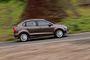 Volkswagen Ameo Road Test Images