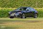 Lexus ES Road Test Images