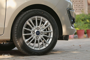 Ford Figo Aspire Road Test Images
