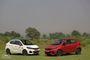 Tata Tiago 2016-2019 Road Test Images
