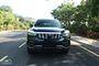 Mahindra Alturas G4 Road Test Images