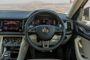 Skoda Kodiaq Road Test Images