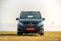 Mercedes-Benz V-Class Road Test Images