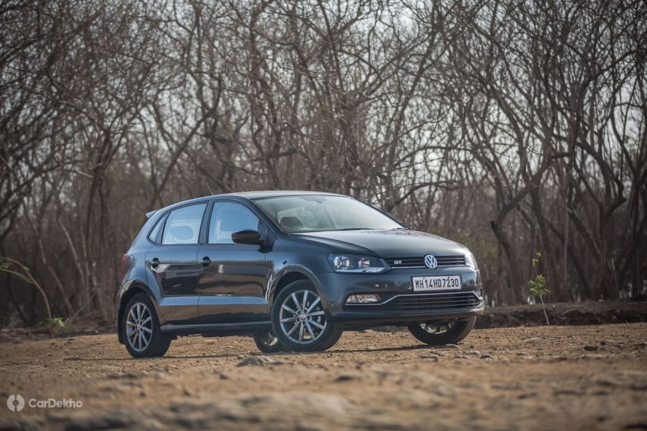 Volkswagen Polo Road Test Images