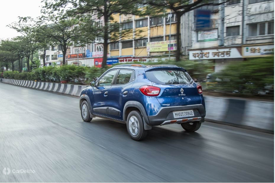 Renault Kwid Climber Long Term Review
