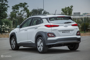 Hyundai Kona Road Test Images