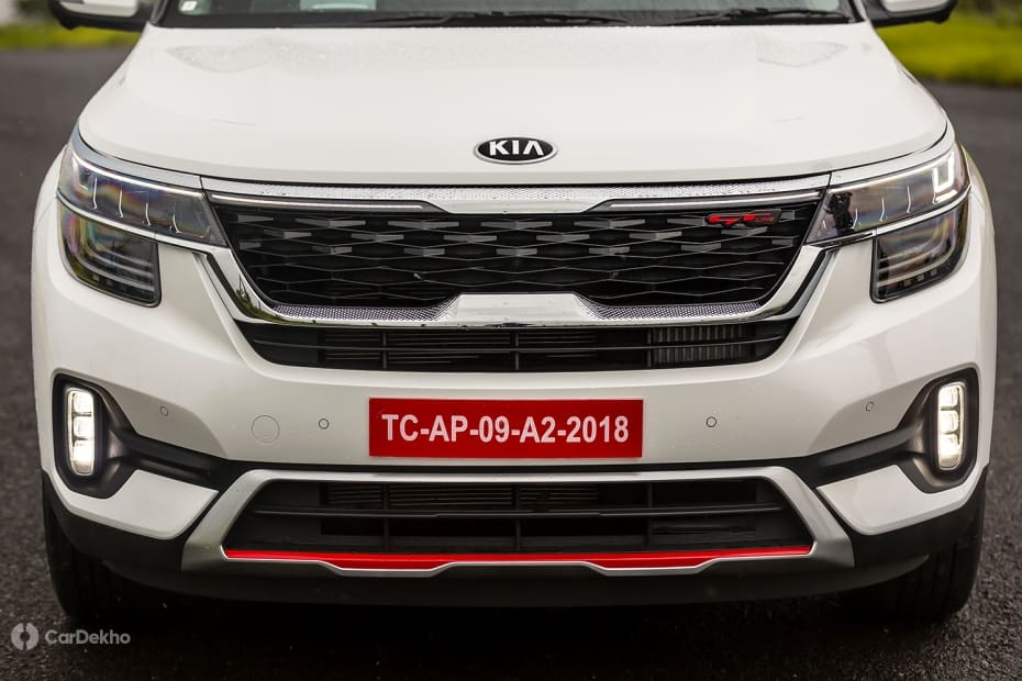 Kia Seltos Price in India (Bookings Open) Launch Date, Images