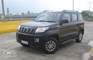 Mahindra TUV 300 2015-2019 Road Test Images