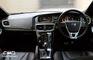 Volvo V40 Road Test Images