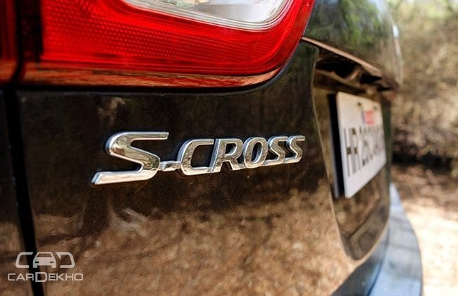 Maruti S-Cross - Long Term Report
