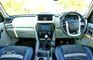 Honda BR-V Road Test Images