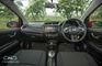 Honda Brio Road Test Images