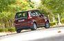 Mahindra e2o Plus Road Test Images