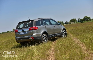 Tata Hexa 2017-2020 Road Test Images