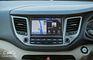 Hyundai Tucson Road Test Images