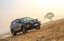 Toyota Fortuner Road Test Images