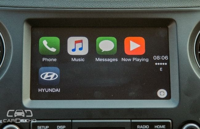 18 Cars Under Rs 20 lakh That Offer Android Auto And Apple CarPlay